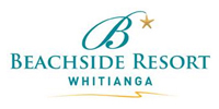 Beachside Resort Whitianga Apartment Accommodation NZ