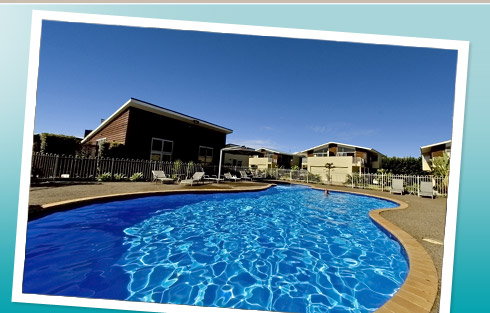 Accommodation Whitianga