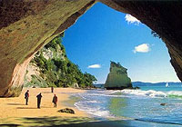Cathedral Cove Whitianga