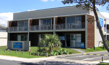 Oceans Resort Motel Apartments Whitianga